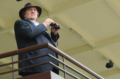 Gérard Depardieu - © Alain Guizard / Daniel Angeli