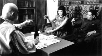 Rencontre inachevée: Louis Jouvet et G.I. Gurdjieff