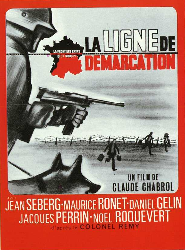 Line of Demarcation (film) Line of Demarcation 1966 uniFrance Films