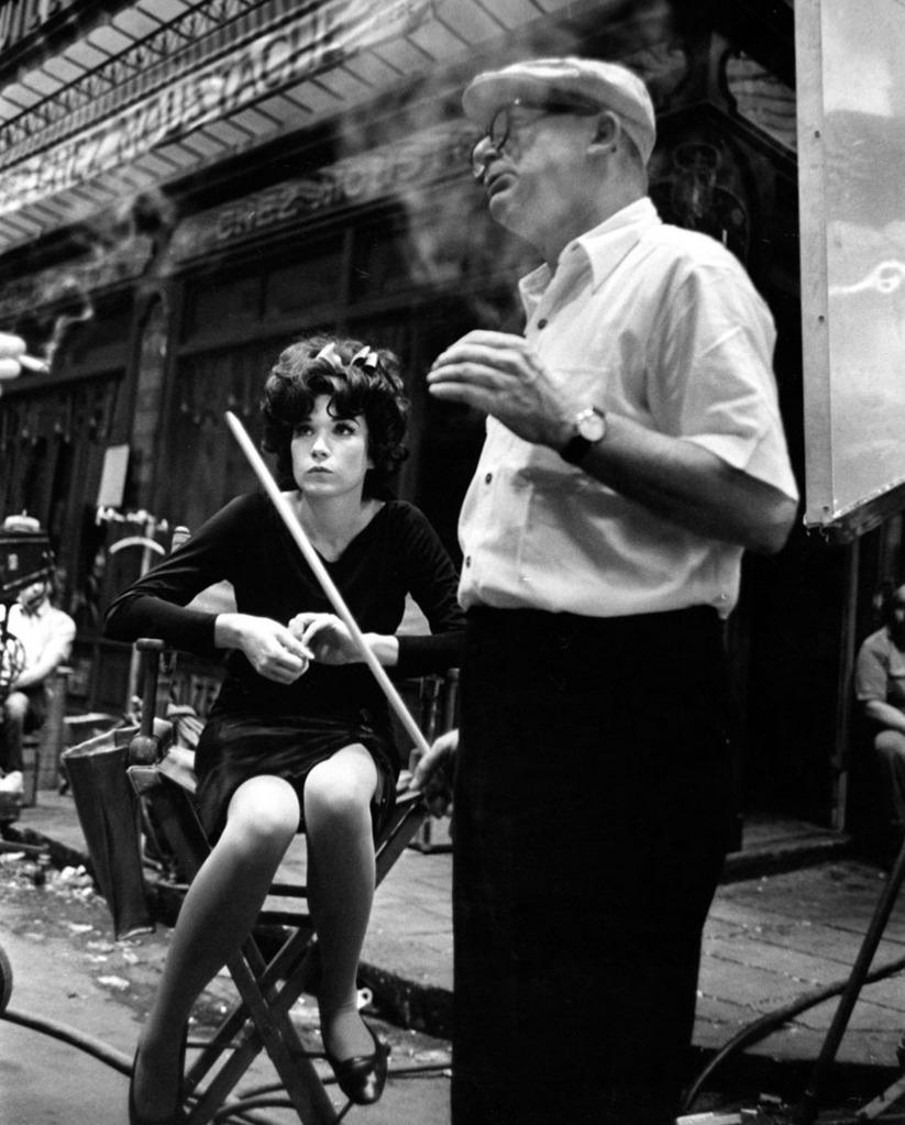billy wilder steven spielberg
