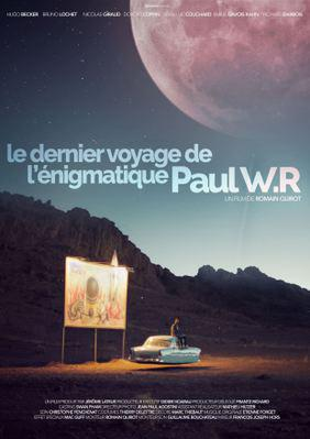 The Last Journey of the Enigmatic Paul W.R