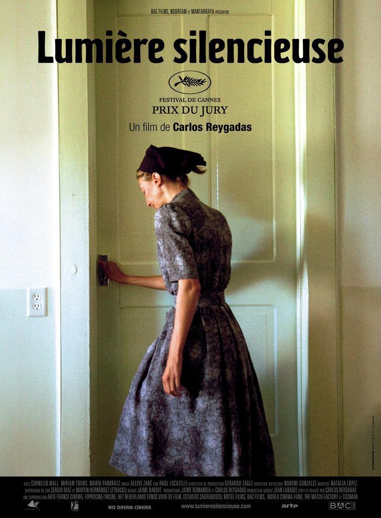 Motel Films - Poster - France