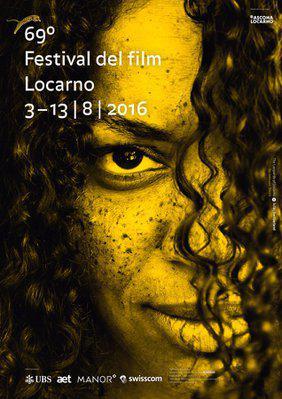 Festival Internacional de Cine de Locarno - 2016