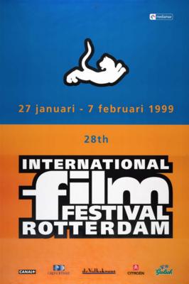 Festival Internacional de Cine de Róterdam (IFFR) - 1999