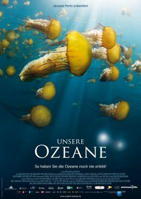 Oceans - Poster - Germany