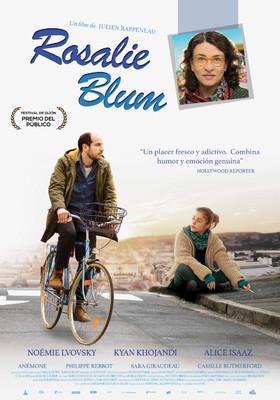 Rosalie Blum - Poster - Spain