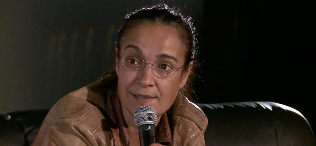 """Entrevsita a Fabienne Godet (""""Une place sur la Terre"""")"""