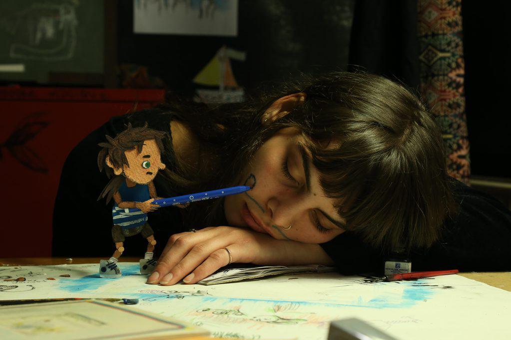 Festival Internacional de Cine de Animación Espinho (Cinanima) - 2017