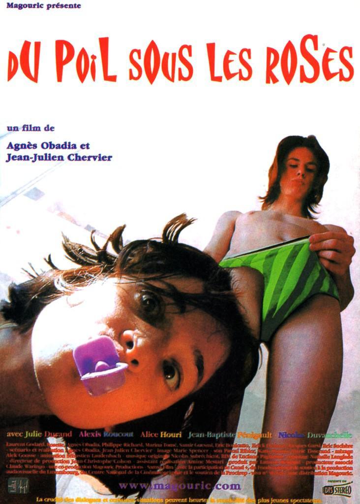 Edimbourg - Festival du Film Français de Grande-Bretagne - 2002