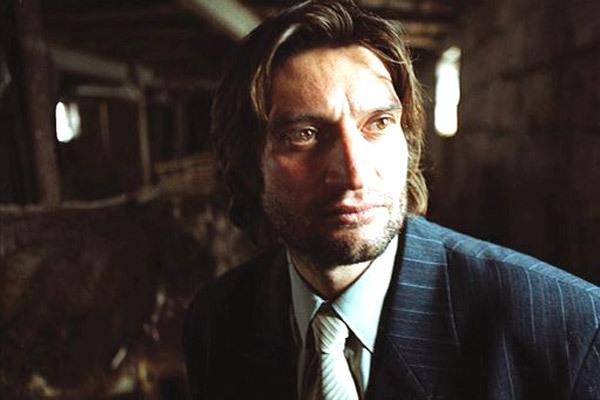 Venice International Film Festival  - 2003