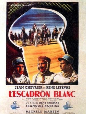 The White Squadron