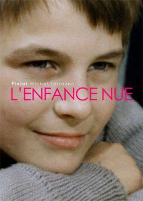 Naked Childhood - Poster France (2)