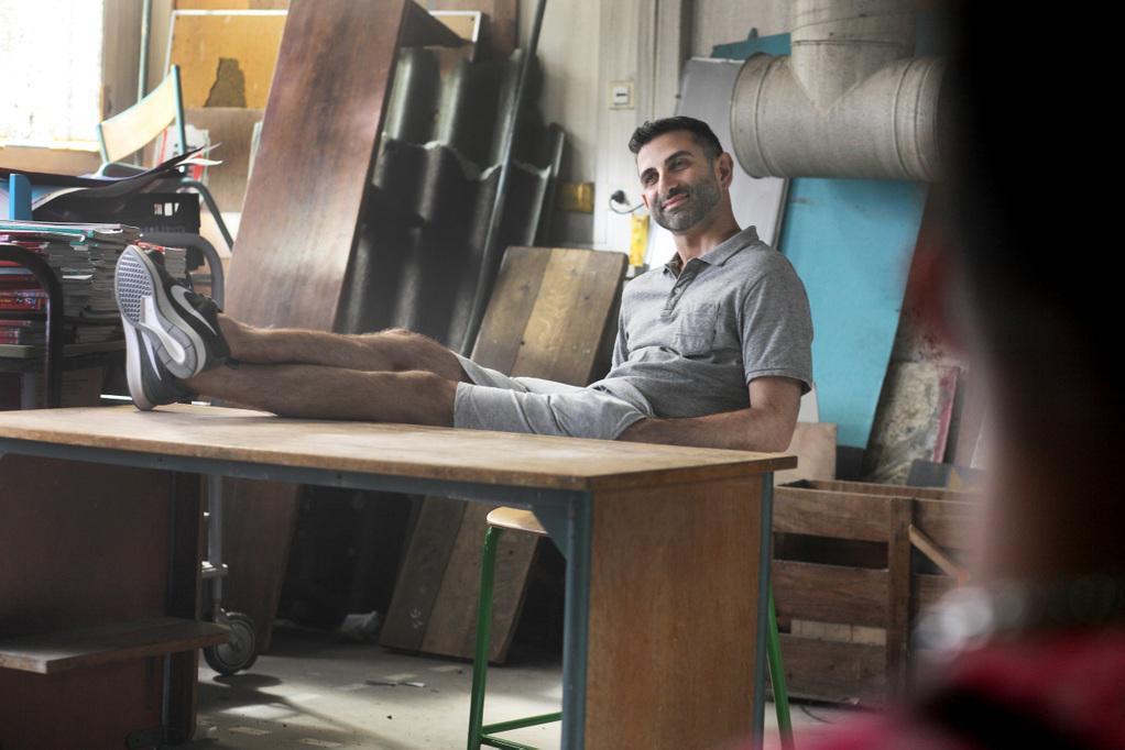 Aymen Wardane