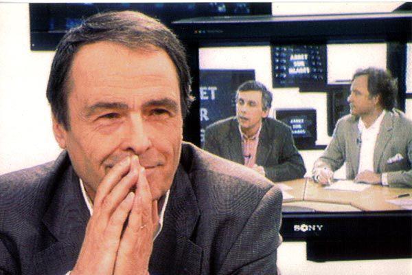 Christophe Del Debbio