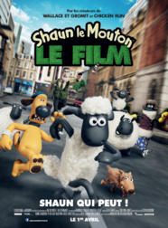 Shaun th Sheep