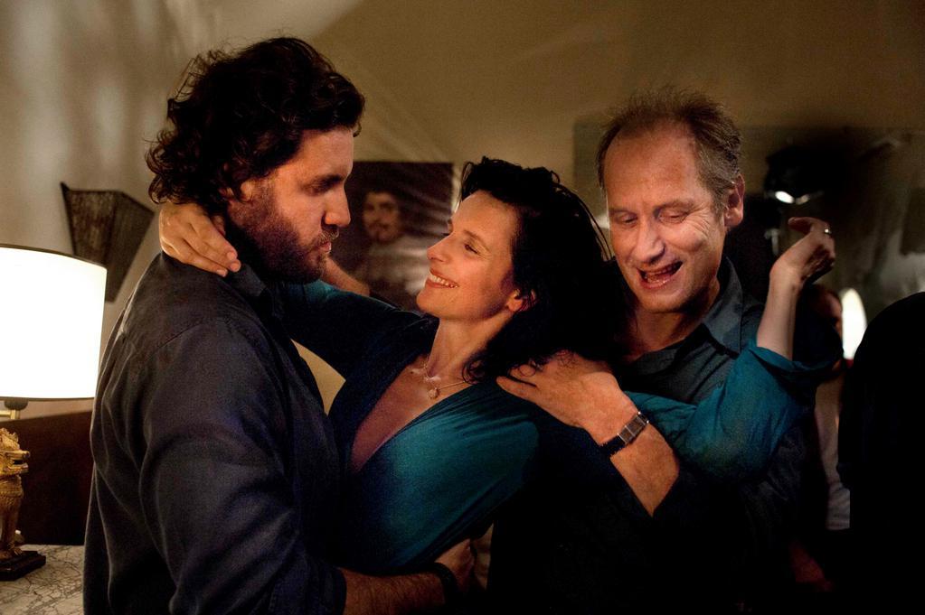Festival du Film Francophone de Grèce  - 2013 - © Marion Stalens