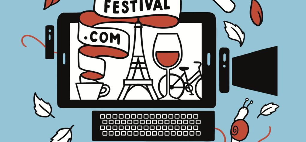MyFrenchFilmFestival is back!