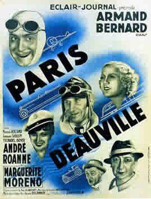 Paris-Deauville