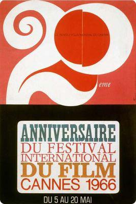 Cannes International Film Festival - 1966