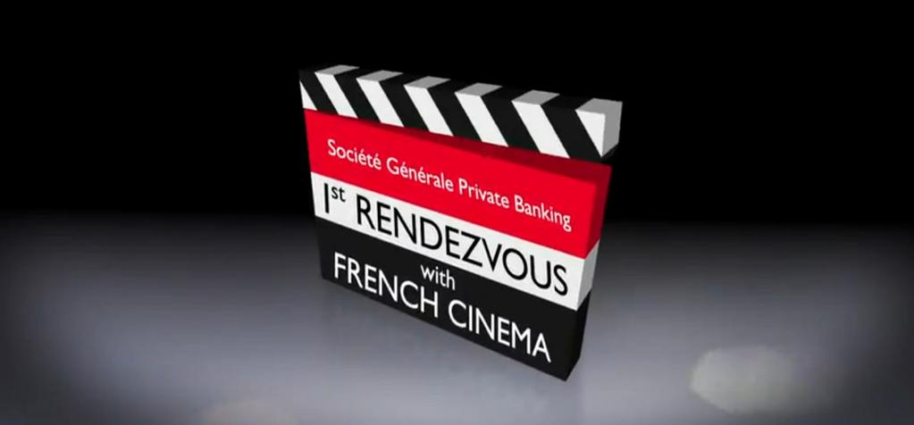 Bande annonce : Rendez-Vous With French Cinema Singapour (2011)