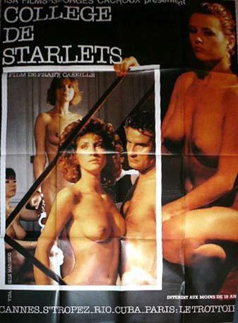 Le Collège des starlets