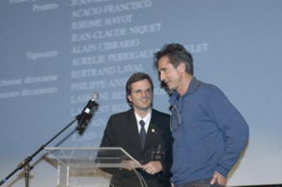 Festival du film français de Richmond - 2005