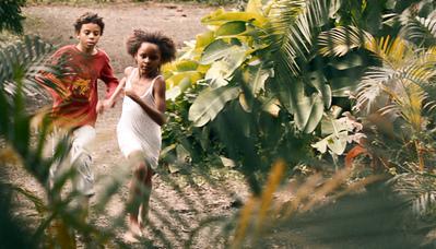 Petit Pays - © Jerico Films - Super 8 production - Pathé - France 2 Cinéma - Scope Pictures