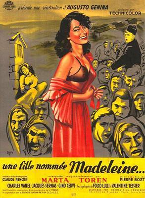 Une fille nommée Madeleine
