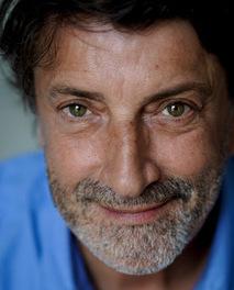 Jean-Pascal Hattu - © Caroline Bottaro