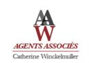 Agents Associés - Catherine Winckelmuller