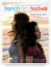 Festival du film français de Richmond - 2011