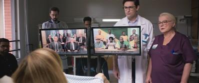 C'est la vie - © 2019 RÉCIFILMS - ORANGE STUDIO - LES PRODUCTIONS CHAOCORP - CN8 PRODUCTIONS - FRANCE 2 CINEMA - UMEDIA