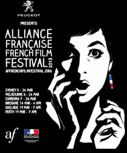 The Alliance Française French Film Festival - 2013