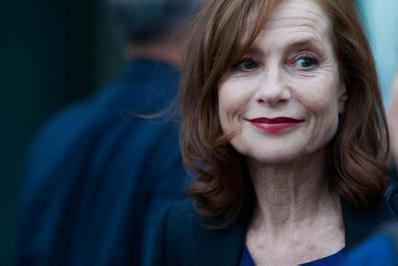 A large French delegation at the Locarno Film Festival - Isabelle Huppert - © Ivana De Maria / UniFrance