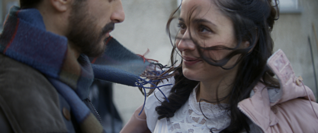 Anne Zohra Berrached - © Razor Film _ Christopher Aoun