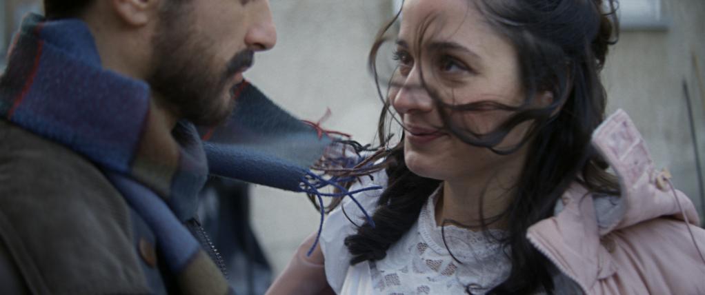 Caroline Benjo - © Razor Film _ Christopher Aoun