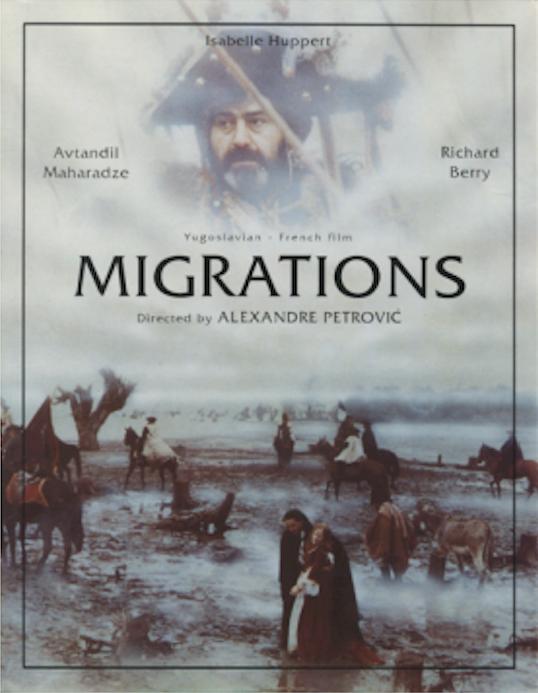 Méditerranée Cinéma Productions