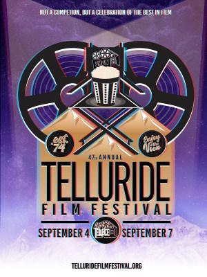 Telluride - Festival de Cine - 2020