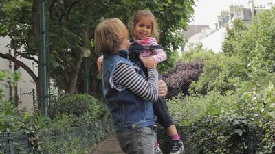 Lettre d'un père à sa fille