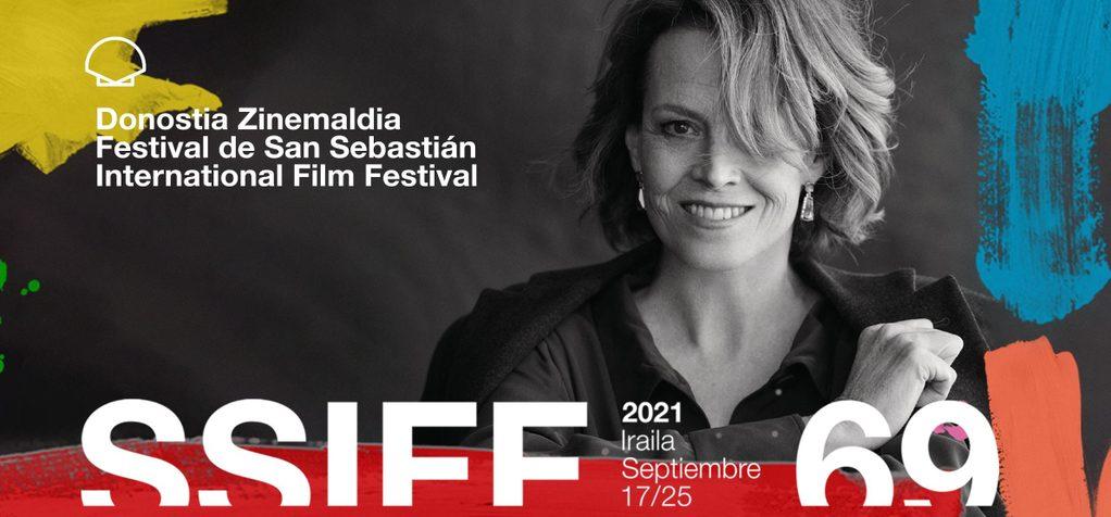Todas las películas francesas en el 69° Festival de San Sebastián