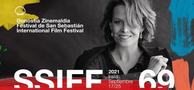 All the French artists attending the 69th San Sebastián Film Festival
