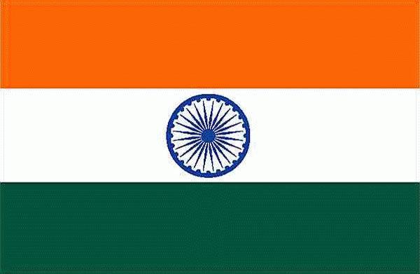 Balance de la India - 2007