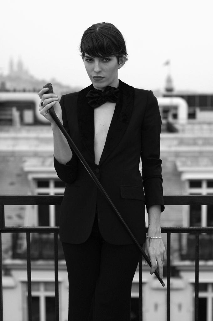 Bernadette Lombard