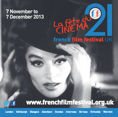 French Film Festival UK - 2013