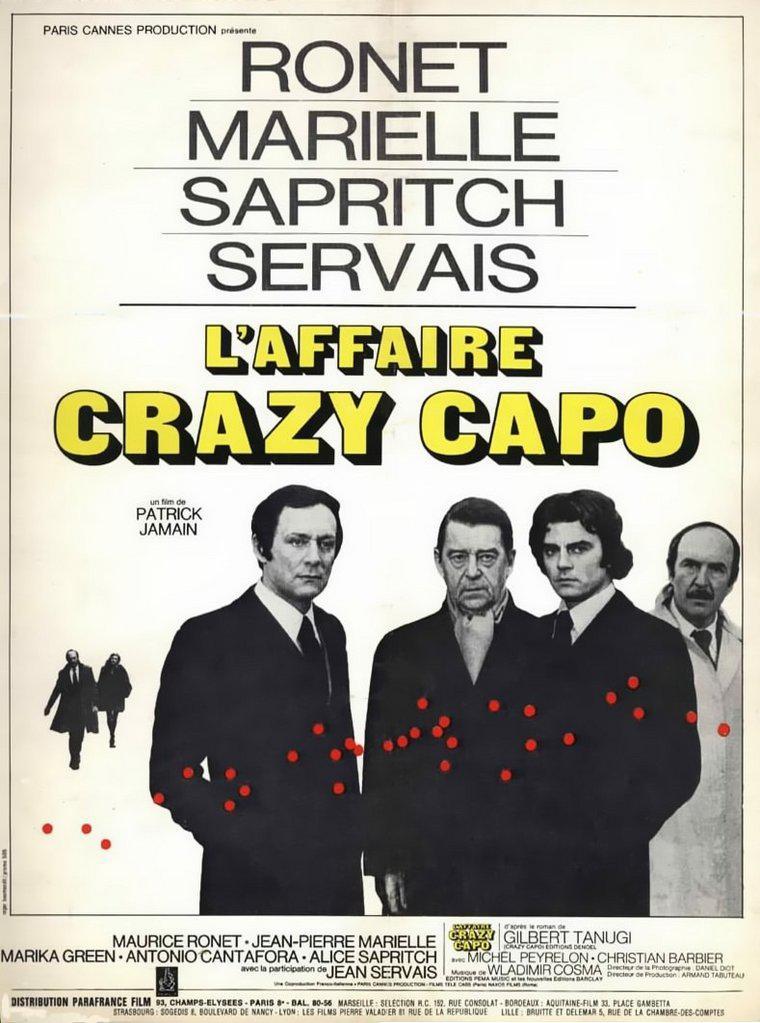 The Crazy Capo Affair