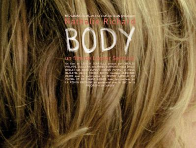 Free viewing: Body by Léonor Serraille