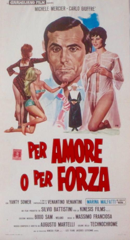 Enzo Cerusico