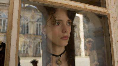 Dernier Amour - © Carole Bethuel - Les Films du Lendemain