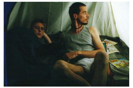Festival Internacional de Cine de Manchester (Kinofilm) - 2001