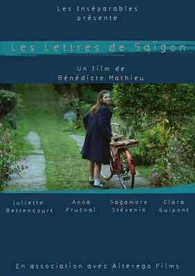 The Letters From Saigon